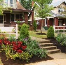 Front Yard Tree Landscaping Ideas Home Design Front Yard Landscaping Ideas U2013 Woohome Website