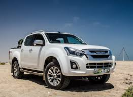 facelifted isuzu kb 2016 first drive cars co za