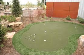 Backyard Gear Golf Gear Box