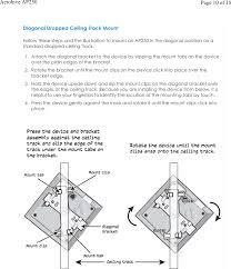 ap250 access point user manual ap250 hardware user guide aerohive