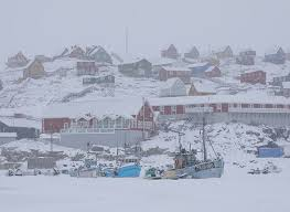 shooting greenland in winter part 1 uummannaq whiteout digital