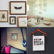 ways to decorate your walls home interior decorating ideas