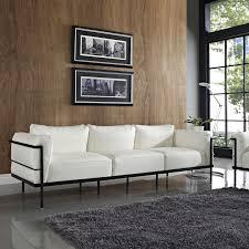 le corbusier style lc3 grand confort soft sofa multiple colors