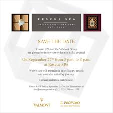 valmont art exhibit fall vip cocktail party beauty