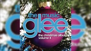 rockin u0027 around the christmas tree glee hd full studio youtube