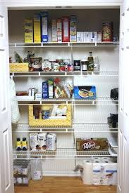 kitchen closet ideas small kitchen pantry ideas well organized kitchen with pantry