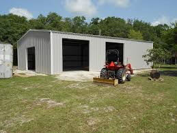 who do you buy a pole barn or metal barn kit from
