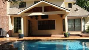 Best Patio In Houston Rebuilding In Houston Why Not Add A Patio Cover Houston Patio
