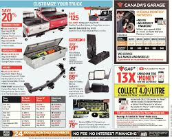 canadian tire weekly flyer spring is in the air may 12 u2013 18