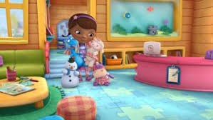 doc mcstuffins western animation tv tropes