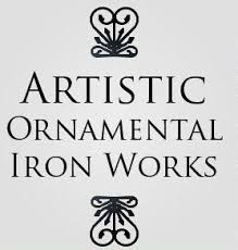 artistic ornamental iron works iron metal and steel products