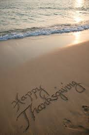 kindly with k happy thanksgiving