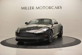 used aston martin db9 2015 aston martin db9 carbon edition stock 7061 for sale near