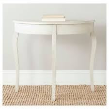 half moon console tables target
