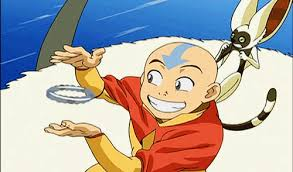 avatar airbender gif u0026 share giphy