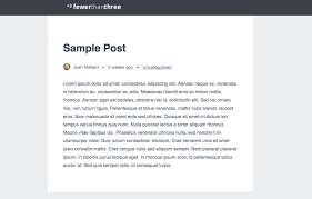 Metus Vitae Pharetra Auctor by Customizing Google Amp For Wordpress Introduction Fewer Than Three