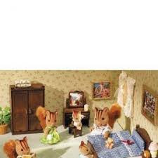 Calico Critters Living Room by Calico Critters Toyzonkers Com Miles Of Toys