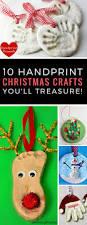 10 super sweet salt dough kid u0027s handprint christmas crafts to