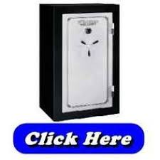 stack on 10 gun double door cabinet lockdown hygrometer gun safe dehumidifier best gun safe