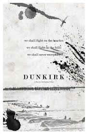 dunkirk 2017 movies alternative posters pinterest super