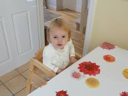 Ikea Antilop High Chair Tray Review No Tray High Chair Mummymatters Blog