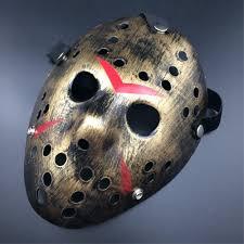 jason mask halloween