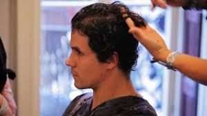 Best Haircut For Wavy Hair Men Women Medium Haircut