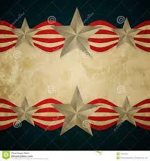 Design Of American Flag Vintage American Flag Illustration 31928764 Megapixl