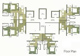 600 sq ft 1 bhk 1t apartment for sale in oyster living club life