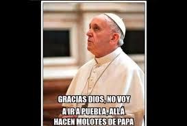 Memes Mexico - papa mexico