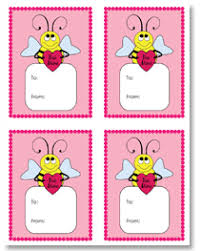 kids valentines day cards ideas for kids valentines