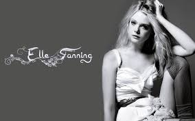 dakota fanning 4 wallpapers photo collection elle fanning wallpapers black