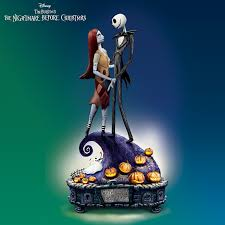 the nightmare before simply meant to be