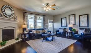Bella Home Interiors by Silver Ranch Homesites Bella Open Concept Floorplan Idolza