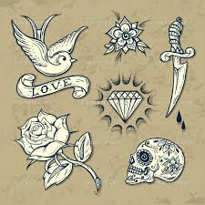 tattoo old hledat googlem traditional tattoos