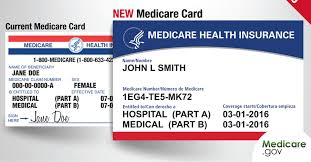photo card fact check new medicare card telephone scam