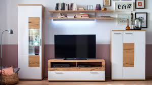 Wohnzimmerschrank Lack Wohnzimmermöbel Weiß Matt Mxpweb Com