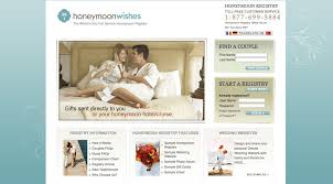 registry wedding website the ultimate guide to honeymoon registries hack your honeymoon
