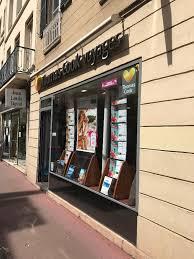 bureau sncf boutique sncf agence de voyages 5 rue poissy 78100 germain