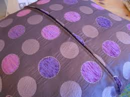 How Do I Make Cushion Covers How To Make Cushion Covers With Zip Ludlow Quilt And Sew
