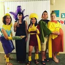 emperor u0027s new groove halloween costume dreams do come true