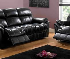 sofa leather sectional sofas with recliners and chaise beautiful