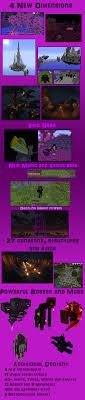download game rpg mod jar arcana rpg mod for minecraft 1 7 10 minecraftsix