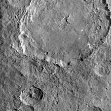 dawn mission multimedia images
