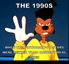 Goofy Meme - the music from a goofy movie is always awesome beheading boredom