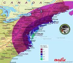 Local Weather Map Watch Nasa U0027s Moon Launch Tonight From The East Coast U2013 National