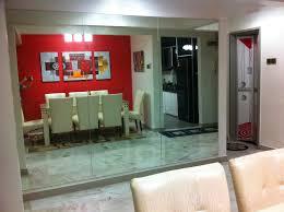 Cermin Senam kedai cermin dinding murah desainrumahid