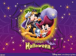wallpaper de halloween disney halloween wallpaper for ipad wallpapersafari