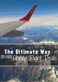 25 beautiful flight deals ideas on cheap flights