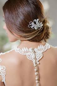 bridal hair combs wedding hair combs david s bridal